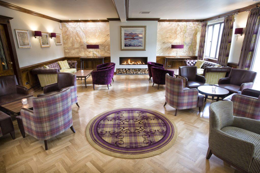Borrowdale Hotel refurbished